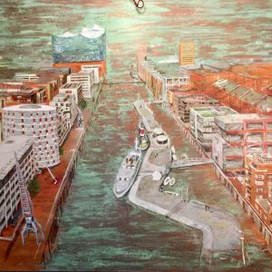 Sandtorhafen 180 x 180